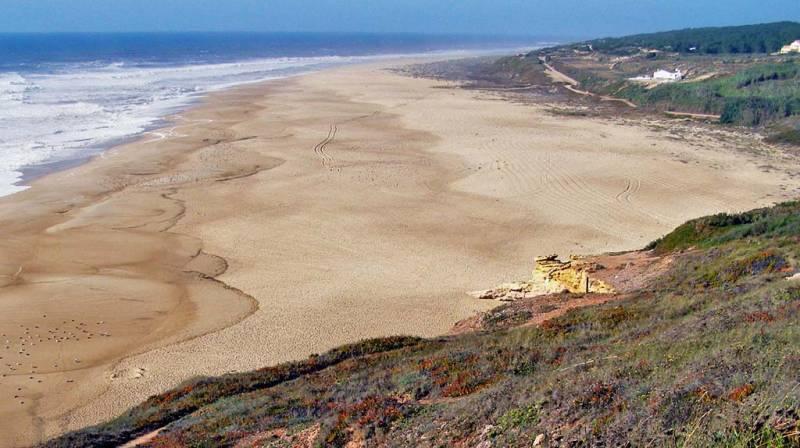 Praia de Norte